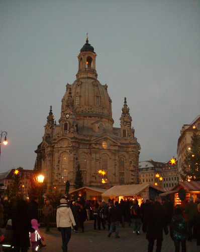 Dresden Advent